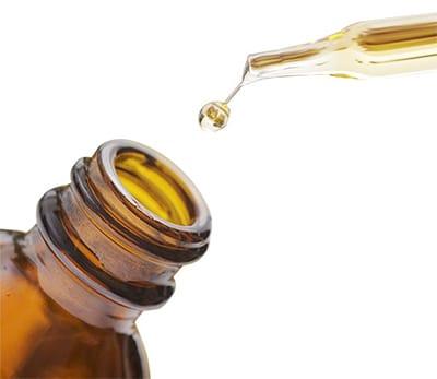 CBD Öl Dosierung